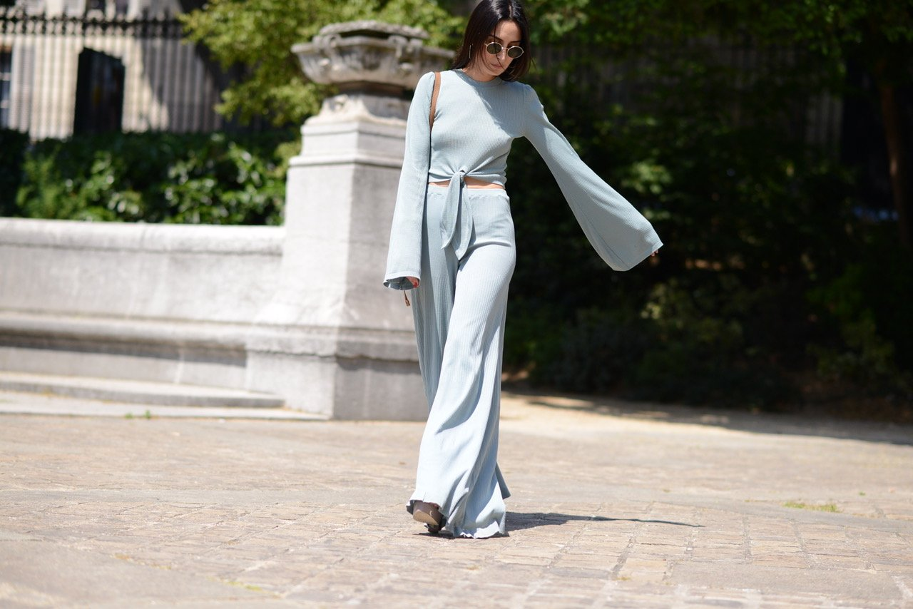daydreaming | pastels trend